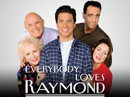 Only Mom Loves Raymond